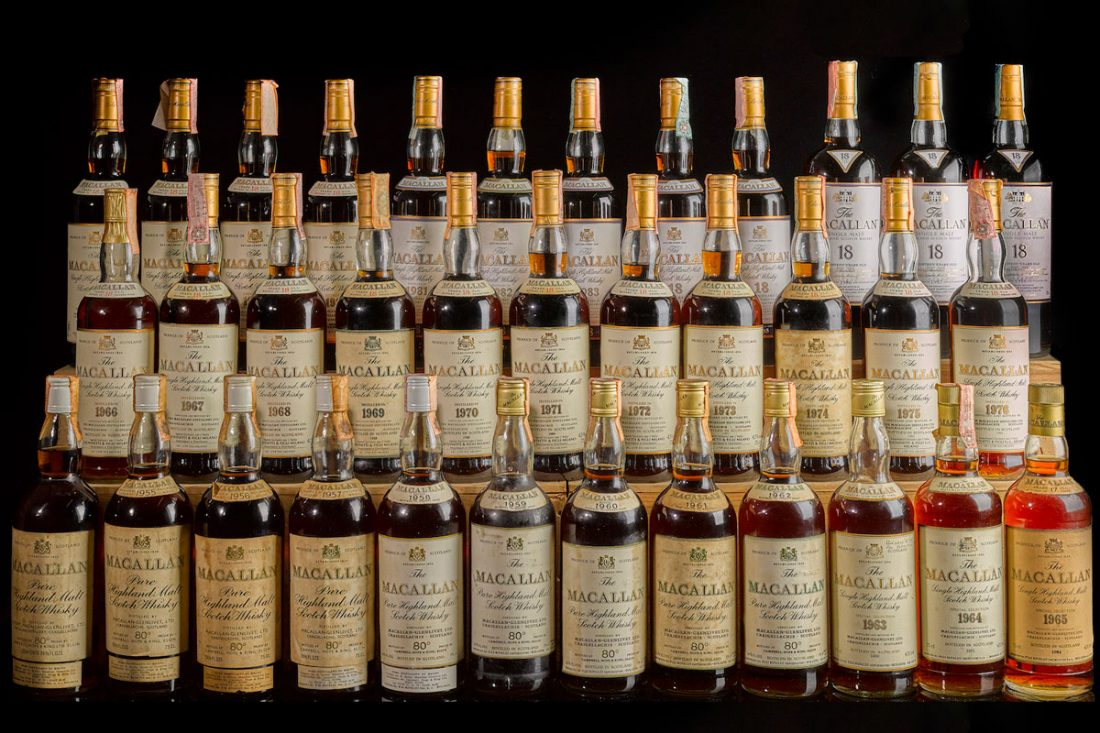 ultimate whisky collection 1