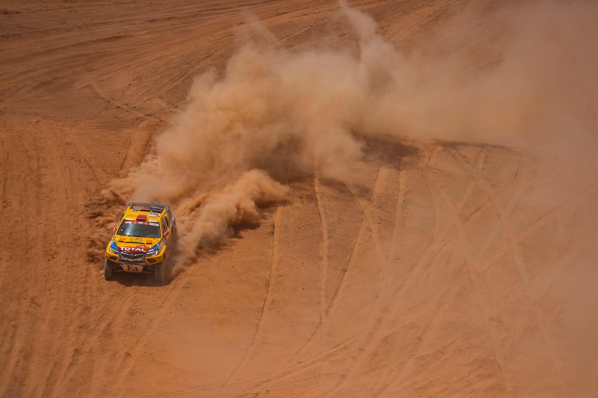 Dakar rali