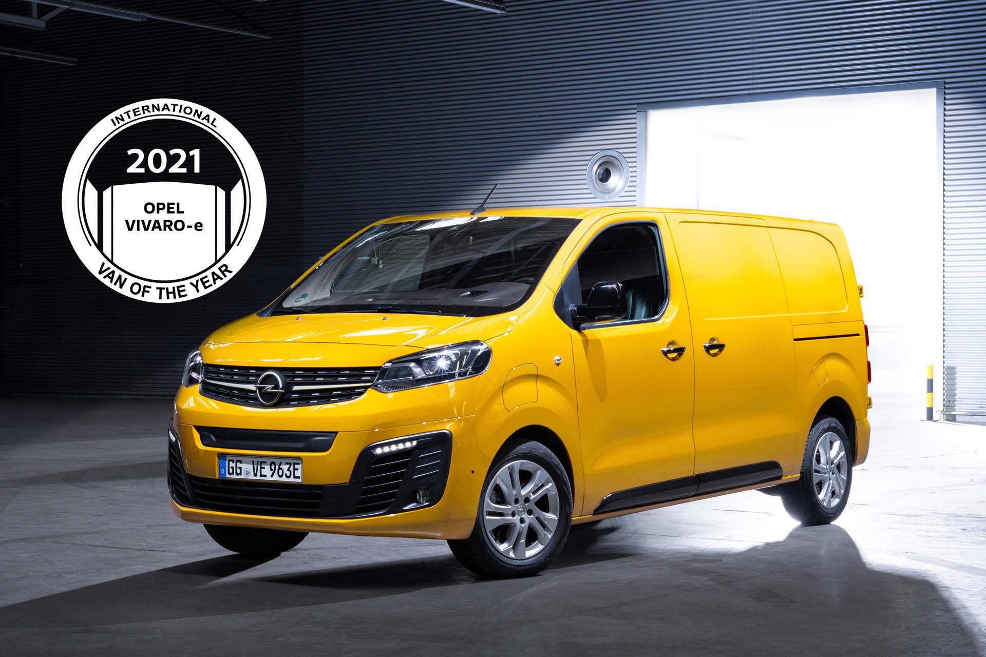 Opel, Peugeot, Citroën