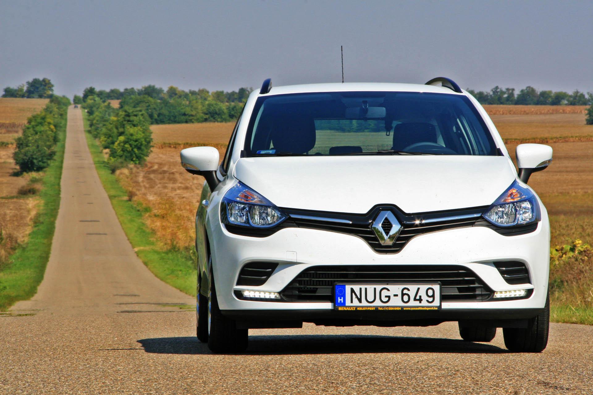 Renault-nap Páskomban
