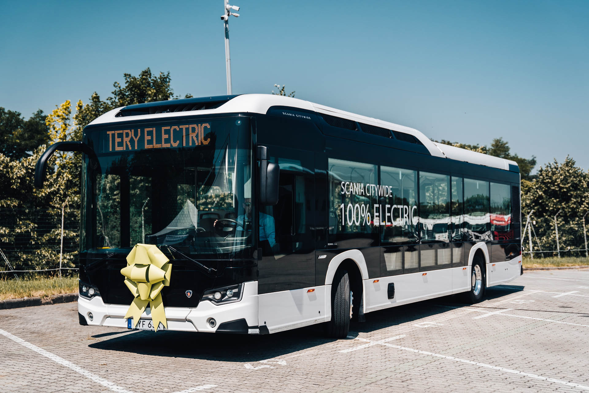 Scania Citywide 2021