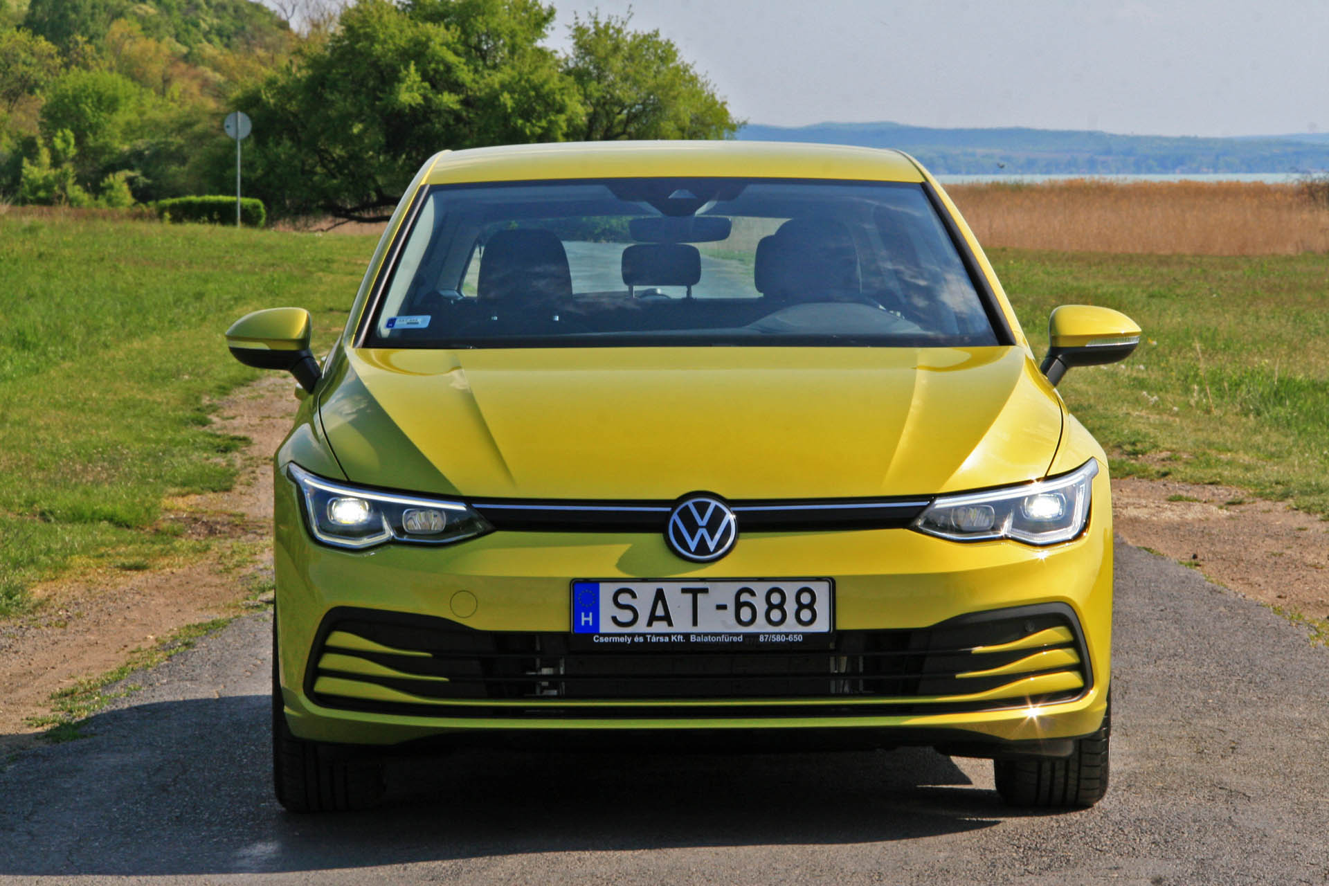 volkswagengolf8 15tsifirstedition2020gy