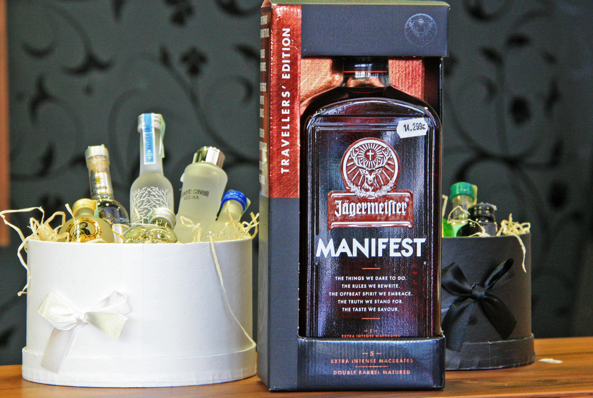 Jägermeister  Manifest